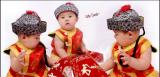 爱尚阳光宝贝儿童摄影工作室--爱尚阳光宝贝儿童摄影工作室-百天照,半岁照-9