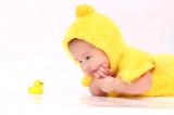 爱尚阳光宝贝儿童摄影工作室--爱尚阳光宝贝儿童摄影工作室-百天照,半岁照-1