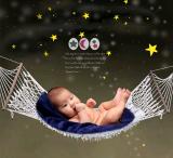 爱尚阳光宝贝儿童摄影工作室--爱尚阳光宝贝儿童摄影工作室-百天照,半岁照-2