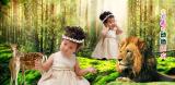 爱尚阳光宝贝儿童摄影工作室--爱尚阳光宝贝儿童摄影工作室-3D-3