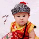 爱尚阳光宝贝儿童摄影工作室--爱尚阳光宝贝儿童摄影工作室-百天照,半岁照-8