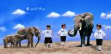 爱尚阳光宝贝儿童摄影工作室--爱尚阳光宝贝儿童摄影工作室-3D-2