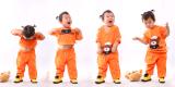 爱尚阳光宝贝儿童摄影工作室--爱尚阳光宝贝儿童摄影工作室-宝贝-1