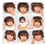 爱尚阳光宝贝儿童摄影工作室--爱尚阳光宝贝儿童摄影工作室-宝贝-3