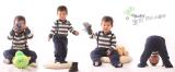 爱尚阳光宝贝儿童摄影工作室--爱尚阳光宝贝儿童摄影工作室-宝贝-4