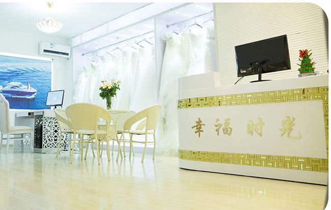 福州幸福时光婚纱摄影