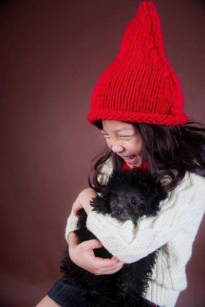 重庆儿童摄影-bilingual的晒片
