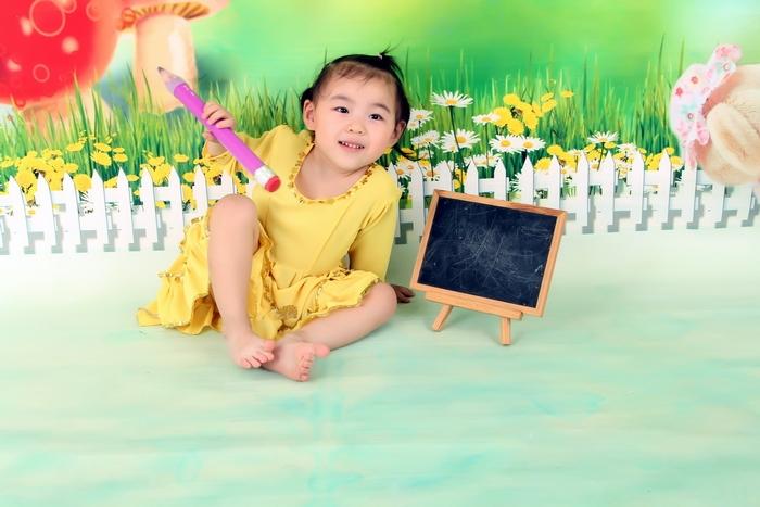 济南儿童摄影-budsii的晒片