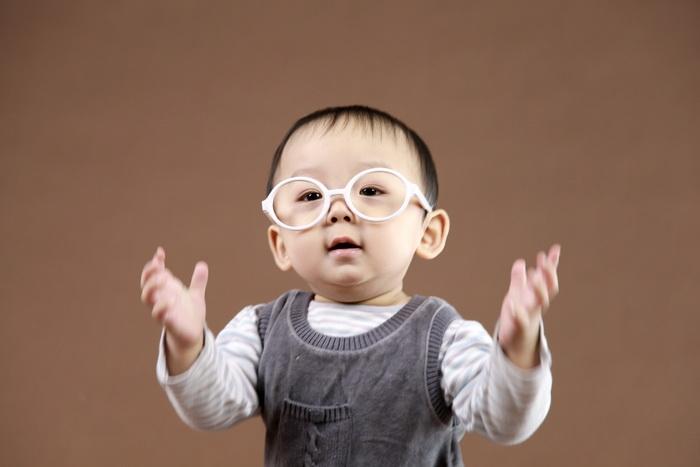 小孩子图片可爱萌萌哒_小孩子图片做头像的