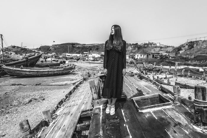 太原个人写真-旅游拍照,美哒哒的晒片