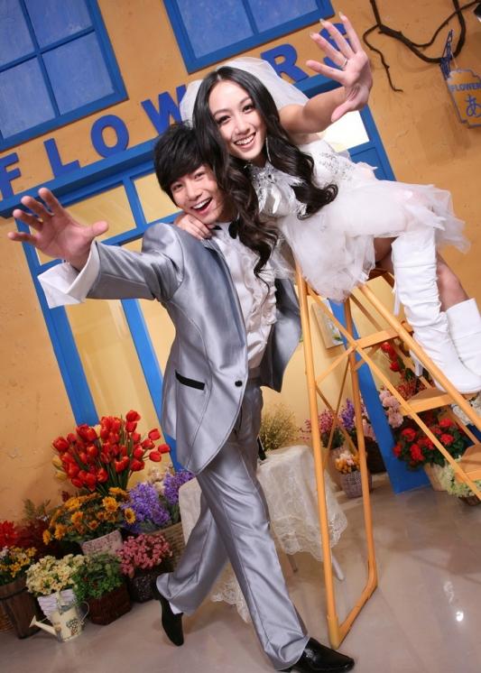 重庆婚纱摄影-小津子的晒片