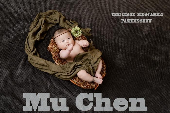 济南儿童摄影-小夏天的晒片