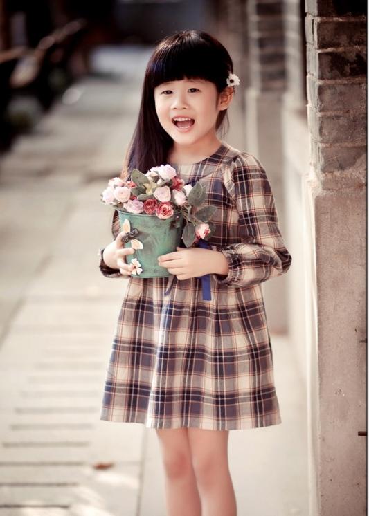 杭州儿童摄影-笑哈哈的晒片