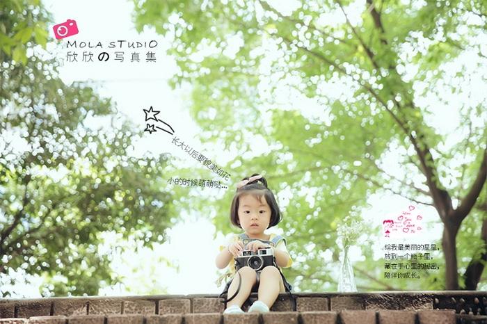 重庆儿童摄影-童童学走路的晒片